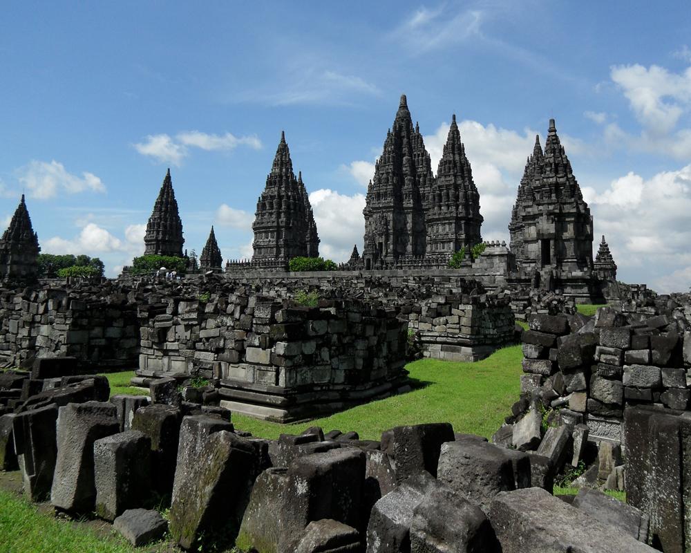Prambanan-Temple-2