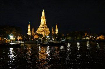 Promo Bangkok Pattaya 4D3N
