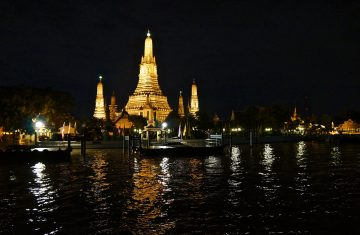 Tour Murah Bangkok Pattaya 4D3N