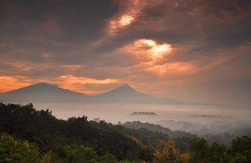 Borobudur Sunrise One Day Tour