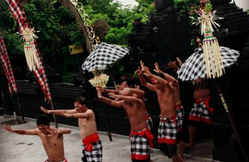 Tour Murah Bali 3H2M