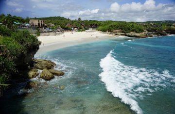 Akomodasi Nusa Lembongan