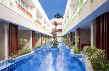 Resort Nusa Lembongan