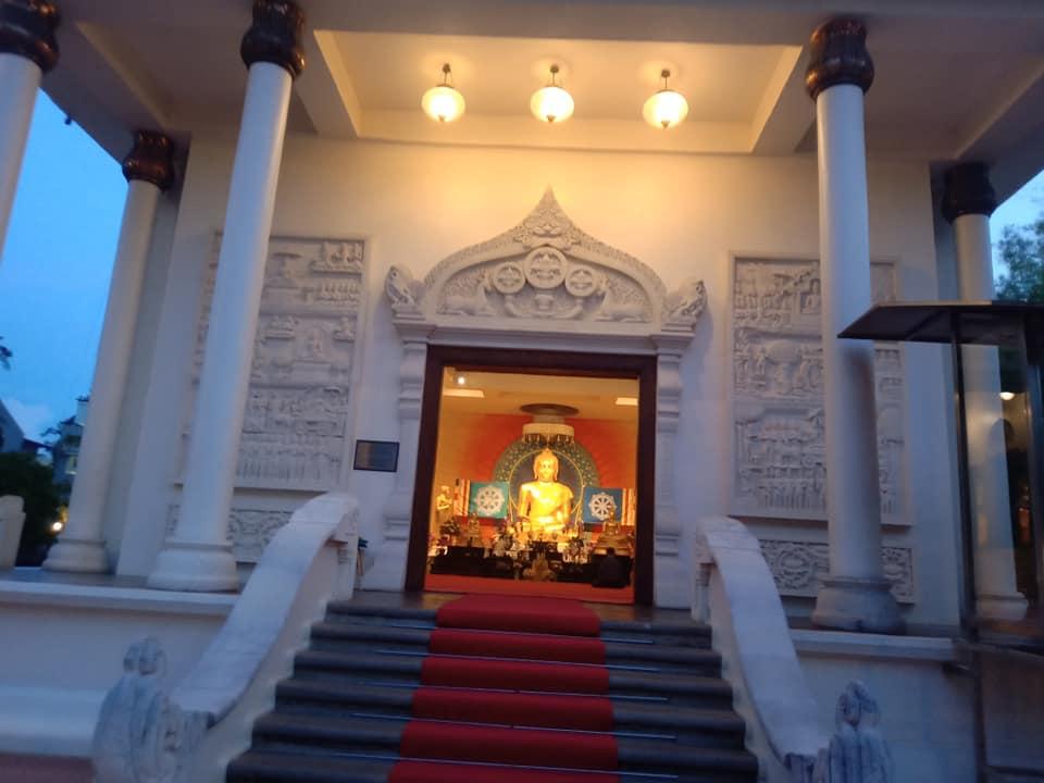 Vihara-Budha