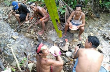 Paket Trip Mentawai 5H4M