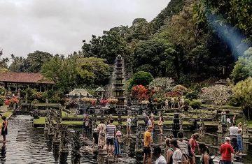 Bali Airport Transfer - YOEXPLORE