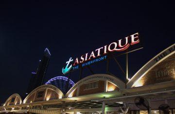 Promo Tur 3H2M Bangkok