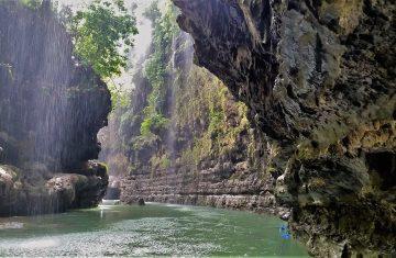 Paket Tour Pangandaran 3D2N