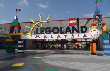 Legoland Malaysia | YOEXPLORE