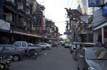 Paket Hemat 4H3M Bangkok Pattaya