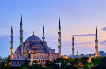 Paket Tour Turki 10 Hari Murah | YOEXPLORE