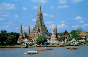 Promo Paket Tour Bangkok Madame Tussaud 3H2M | YOEXPLORE