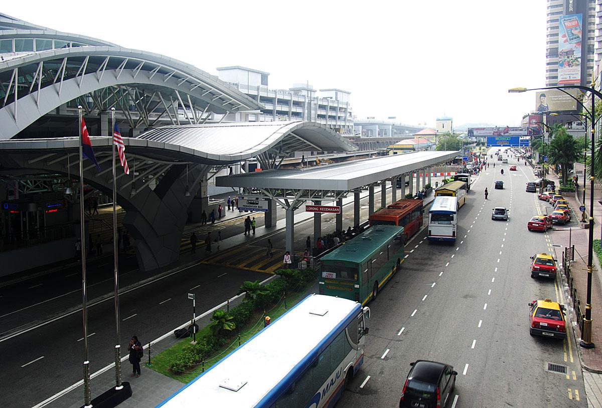 Johor-Bahru