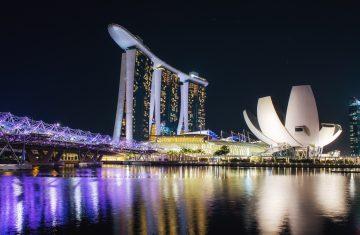 Tour Malaysia Singapore 4H3M