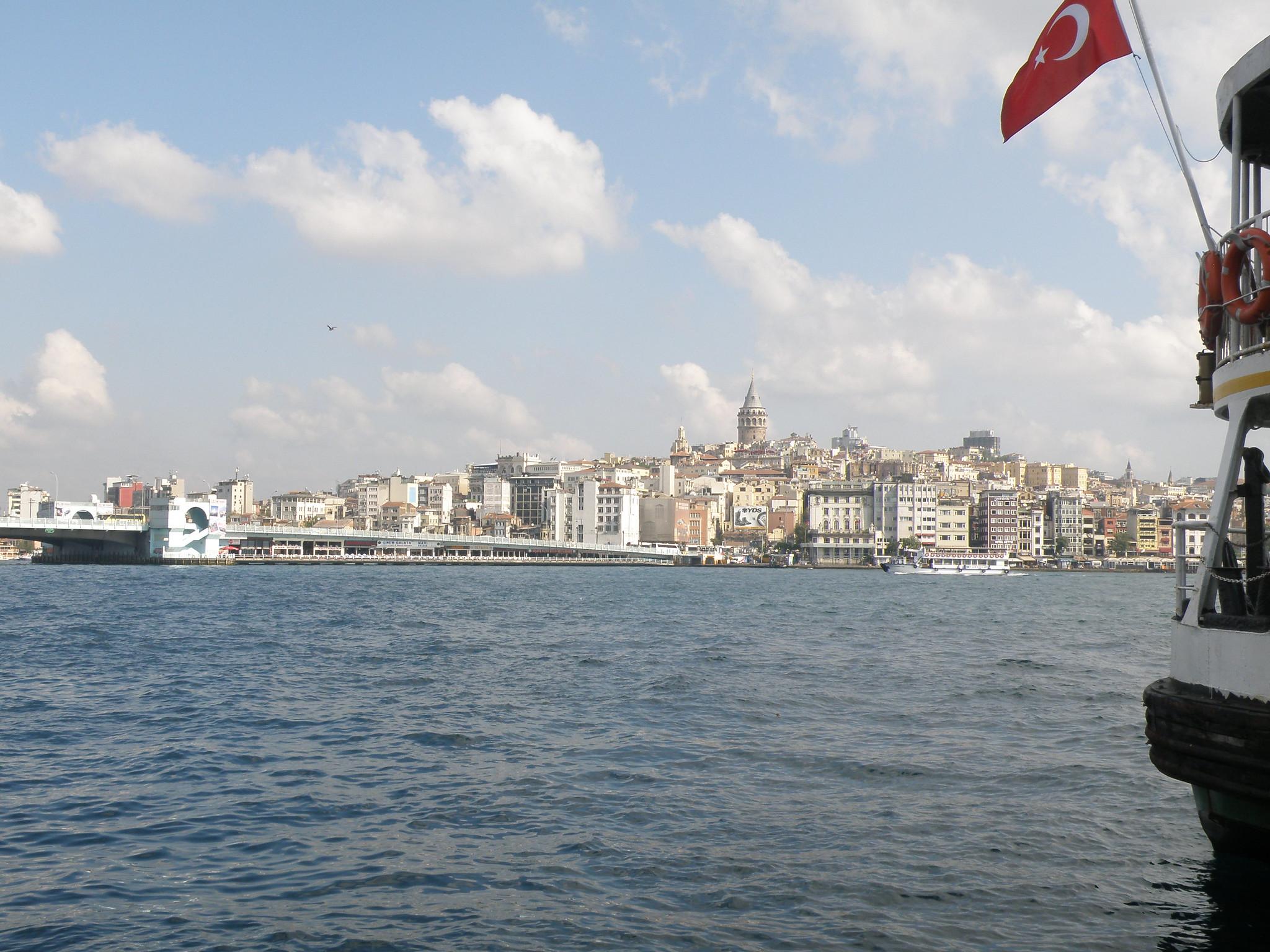 Marmara-Ferry