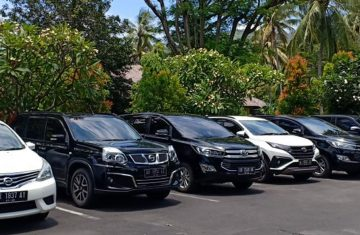 Car Rental Lombok Self Drive