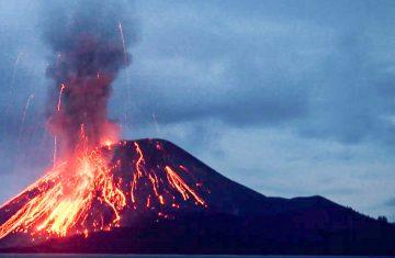 Krakatau day Trip