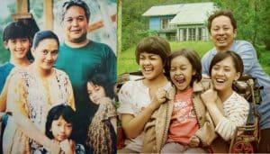 Explore Indonesia - 3 Film Keluarga Pesaing Keluarga Cemara