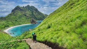 Explore Indonesia - 3 Pulau Indah di Kawasan Taman Nasional Komodo!