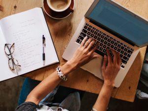 Explore Indonesia - 5 Tips Menulis Artikel Yang Mudah Diterapkan!